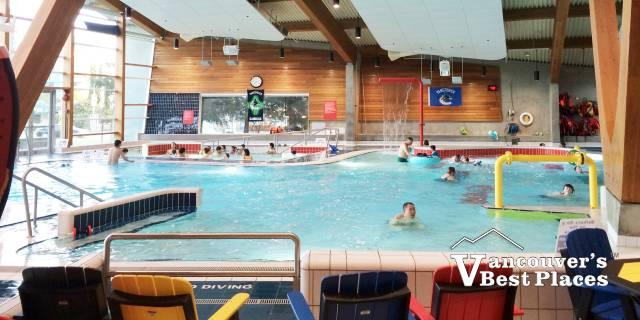 West vancouver aquatic centre vancouver 39 s best places - West vancouver swimming pool schedule ...