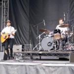 Eagle Rock Gospel Singers at Burnaby Blues Fest