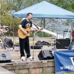Live Music with Pedwell at Cates Park