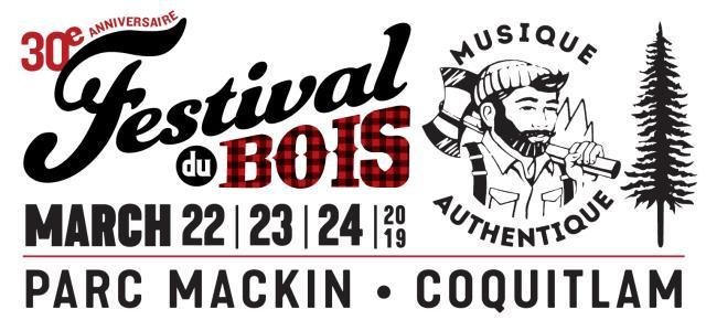 Festival du Bois 2019