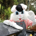 Easter Bunny at Stanley Park (FB)