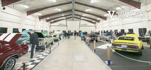 BC Classic and Custom Car Show