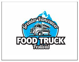 Greater Vancouver Food Truck Festival Logo