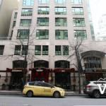 Vancouver's Executive Le Soleil Hotel