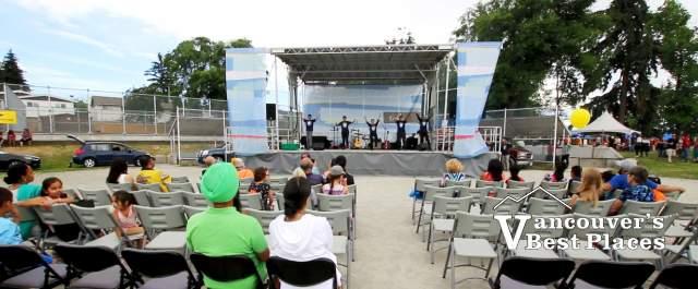 North Delta Family Day Festival