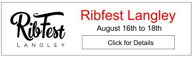 Ribfest Langley 2019