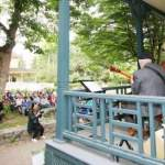 Roedde House Jazz on the Porch