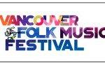Vancouver Folk Music Fest Logo