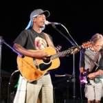 Ezra Kwizera Cultus Lake Concert