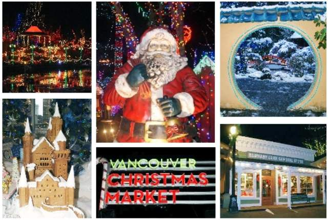 Christmas Activities Vancouver 2020 Top things to do at Christmas | Vancouver's Best Places