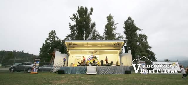 Mission Twilight Concert Series