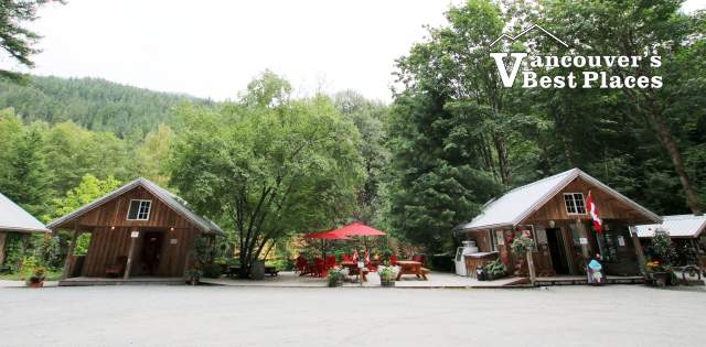 Paradise Valley Campground
