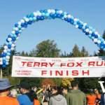 Stanley Park Terry Fox Run