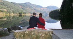 Couples Getaway Retreat at Harrison Hot Springs