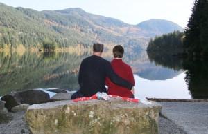 Couples Getaway Retreat at Harrison Hot Springs