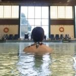 Harrison Hot Springs Public Pool
