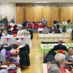 West End Holiday Craft Fair