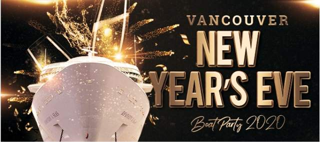 Vancouver Boat Parties