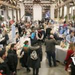 Christmas Market at the Shipyards