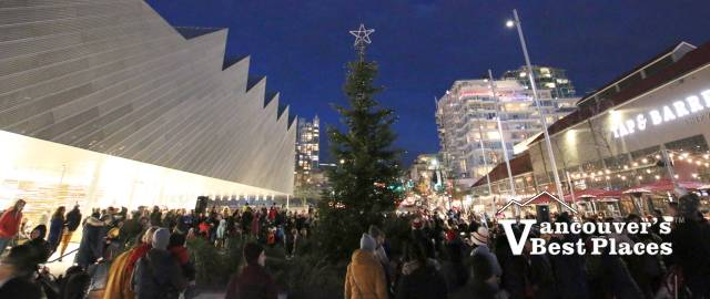 North Vancouver Christmas Festival