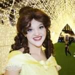 Princess at Glow Abbotsford
