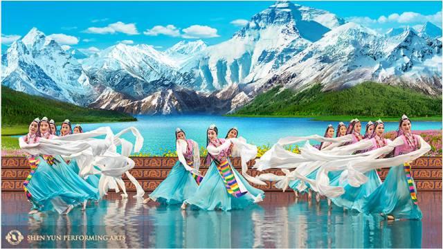 Shen Yun Performing Arts Show