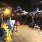 Shipyards Christmas Festival Concert