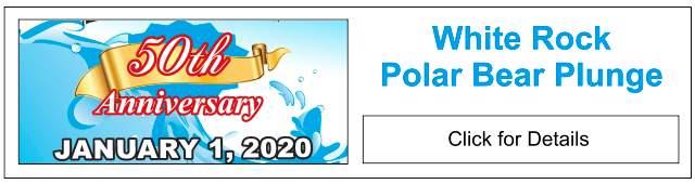 White Rock Polar Bear Plunge
