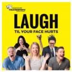 Improv Centre Comedy Shows
