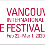 Vancouver Wine Festival Banner Ad