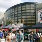 Nikkei Matsuri in September
