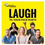 Vancouver TheatreSports in March 2020