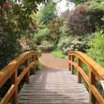 Surrey's Glades Garden Park