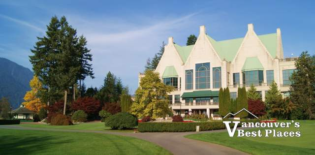 SwaneSet Bay Resort Golf Club