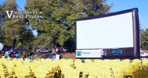 Fresh Air Cinema Movies