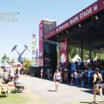 Surrey Canada Day Main Stage
