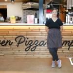 Bowen Pizza at Lonsdale Quay