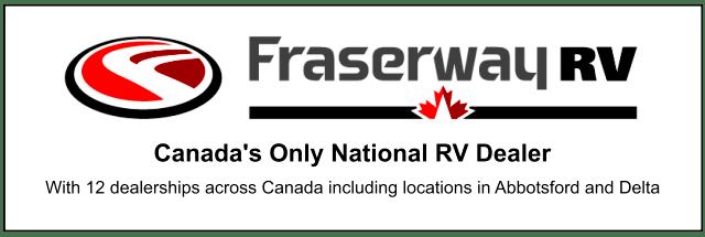 Fraserway RV Banner Ad