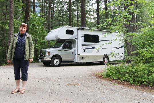 RV Camping in Lower Mainland