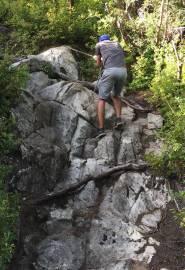 Goat Mountain Hiking Trail