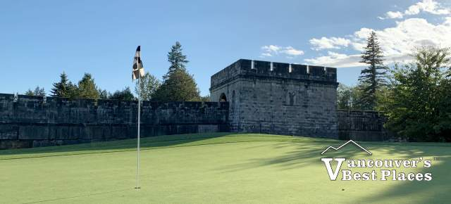 Pagoda Ridge Golf