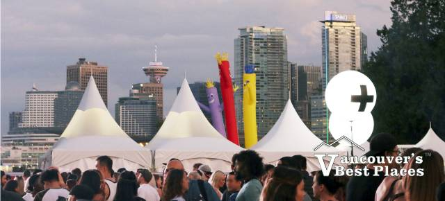 SeaWheeze Half Marathon and Sunset Festival