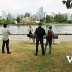 Walking Tour in Stanley Park