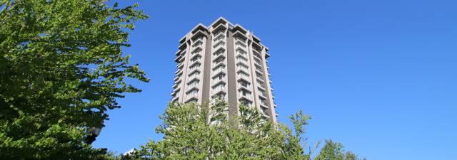 Westin Bayshore Hotel