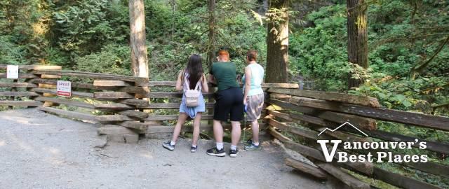 Kanaka Creek Trail
