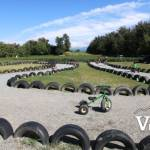 Maan Farms Kids Race Track
