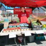 Maan Farms at Fort Langley Farmers Market
