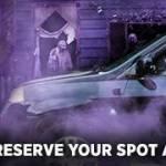 PNE Drive-Thru Halloween Event