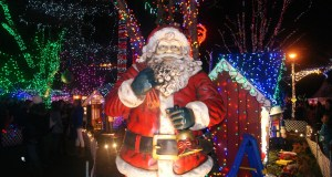 Fundraising Events at Christmas
