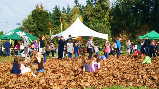 Free Events in September